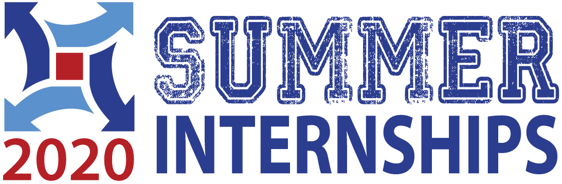 Introducing Summer 2020 Interns
